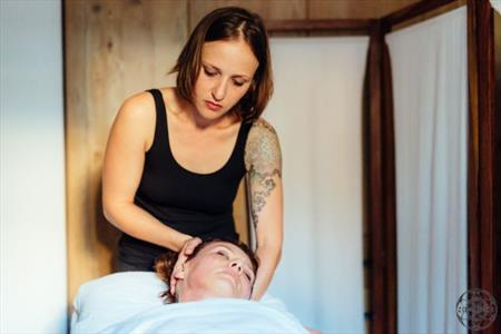 Massage and Reiki Therapist